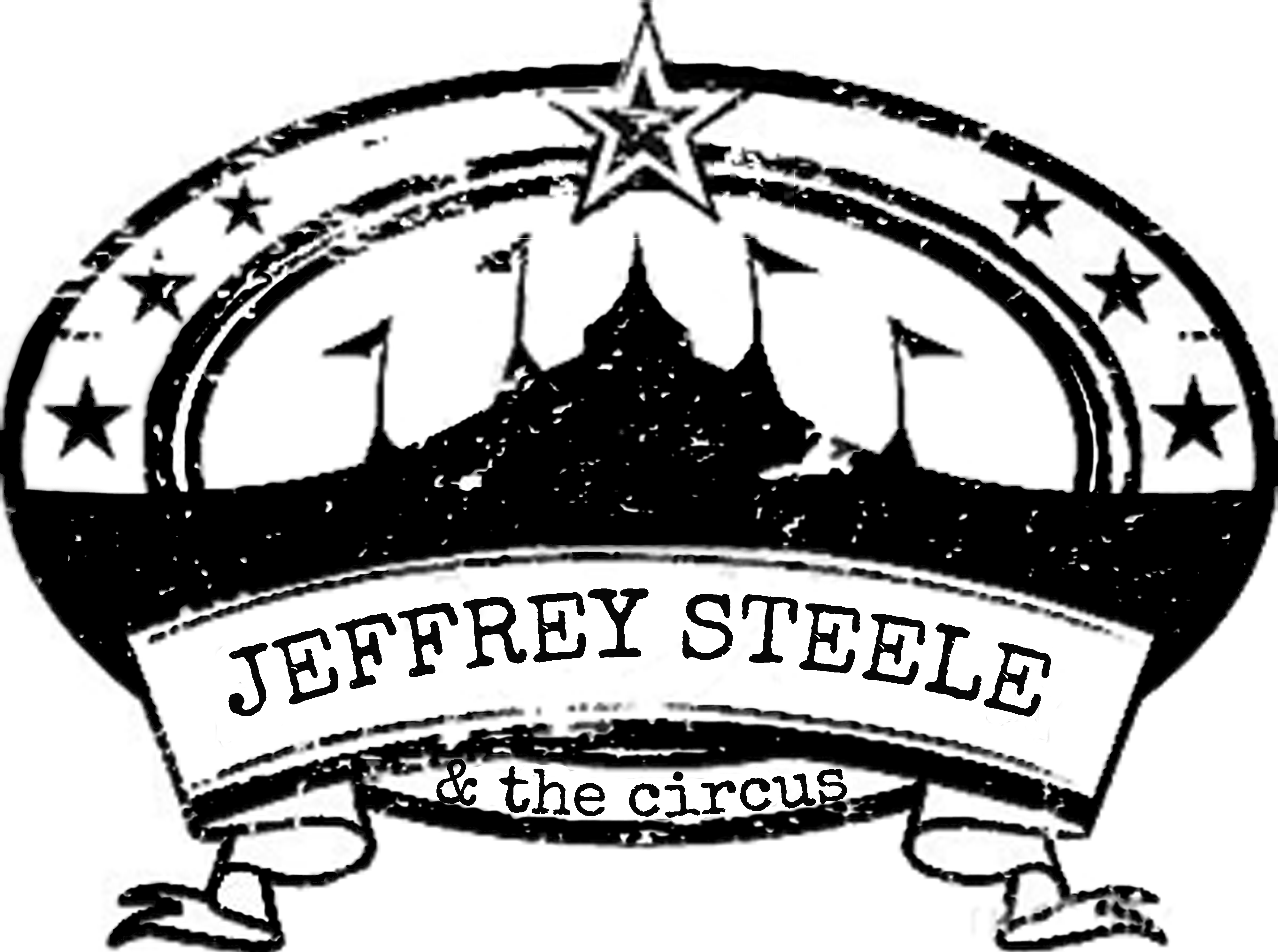 Jeffrey Steele and the Circus